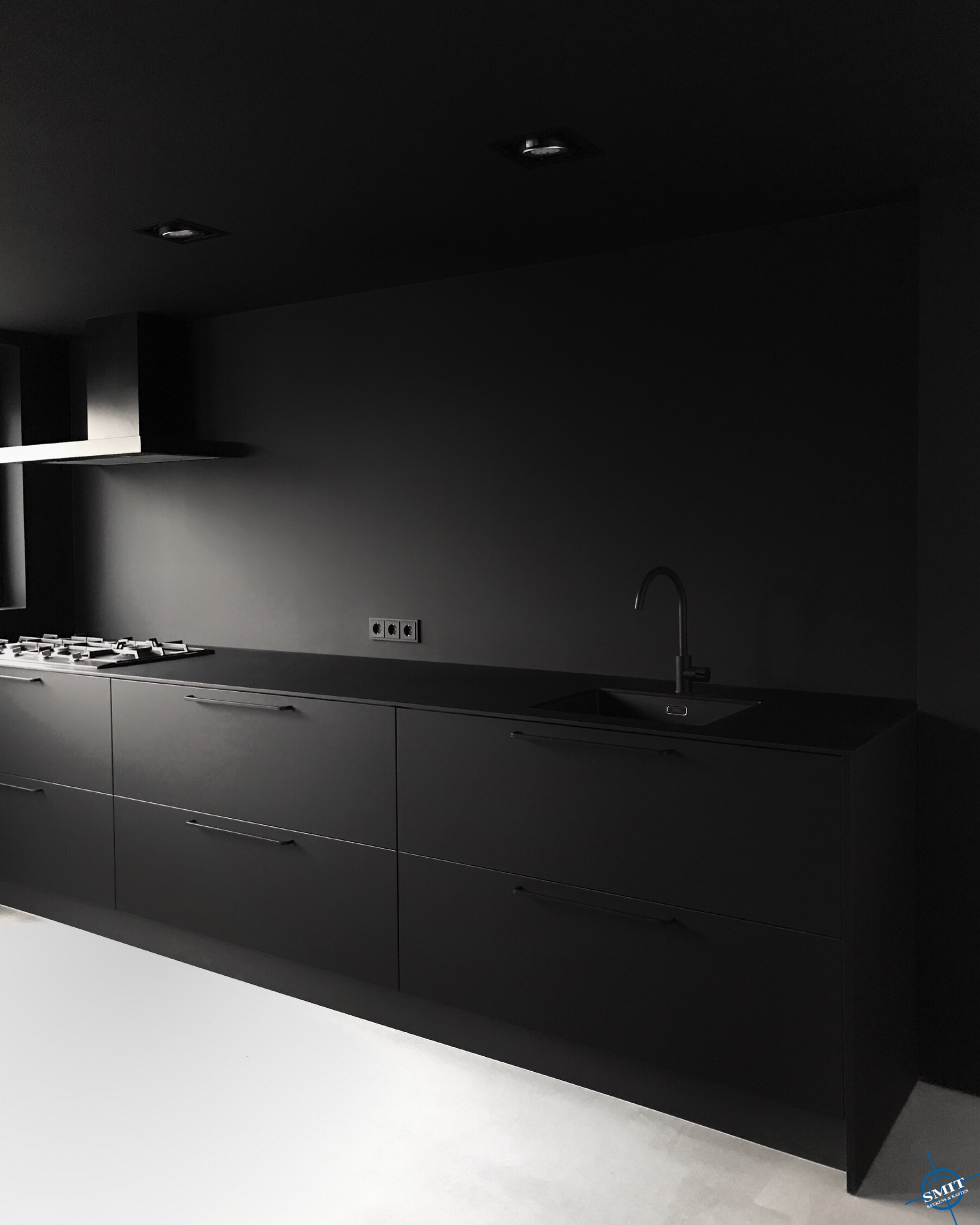 KeukenMatZwart5